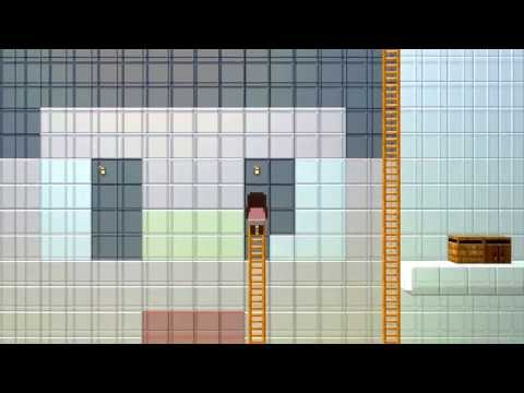 The Blockheads - Android Trailer