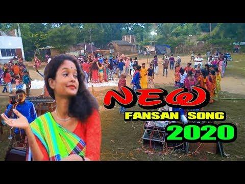 Non Stop Santali Fansan Song 2020  | New Santali Fansan Song | Panir Piyo Orchestra:- 9749075401