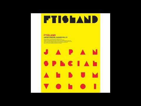FT.Island - The One MP3 DL