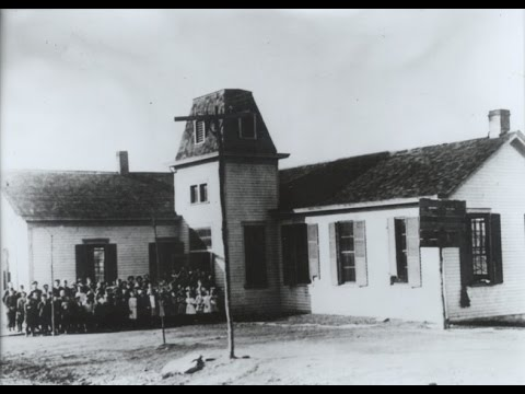 Union  Independent  School  House