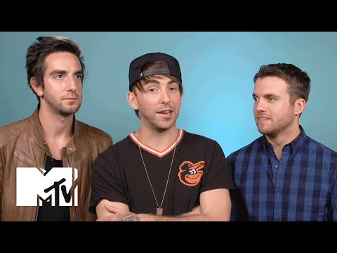 5 Seconds of Summer Tour According to All Time Low | MTV News