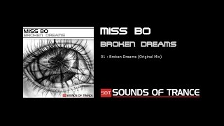 Miss Bo - Broken Dreams (Teaser)