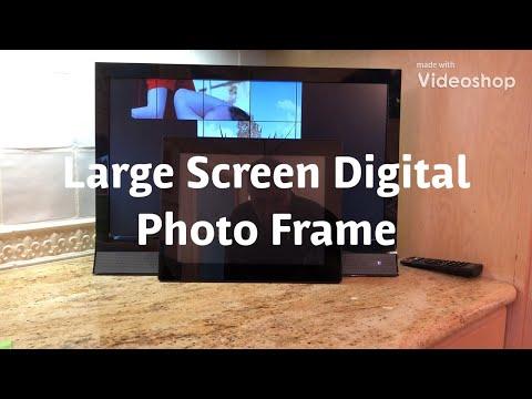 large-screen-digital-photo-frame