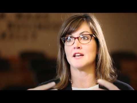 SalesForce Leadership & Gender Diversity | UC Berkeley Executive Education