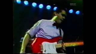 Gianna Nannini - Nessuna Direzione (6) Rockpalast Hamburg 27.11.1981