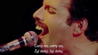 Download Queen- Bohemian Rhapsody +POLSKIE TŁUMACZENIE Mp3 and Videos