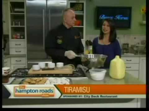 Key Lime Pie and Tiramisu Recipes Part 2