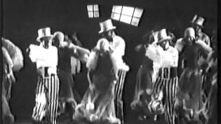 Putting on the Ritz - Original 1930 Movie Sequence High Quality.wmv