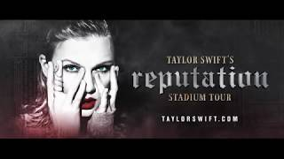 Baixar Taylor Swift's reputation Stadium Tour - Trailer