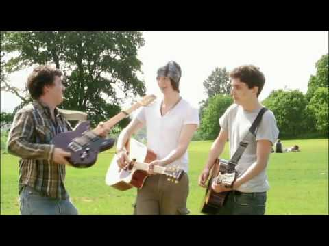 Try This At Home Frank Turner Official Video