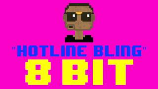 Video Hotline Bling (8 Bit Remix Cover Version) [Tribute to Drake] - 8 Bit Universe download MP3, 3GP, MP4, WEBM, AVI, FLV Oktober 2017