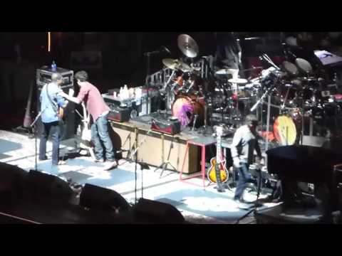 Dead & Company – What do you mean the set is over? – 11-1- 15 Madison SQ. Garden, NYC