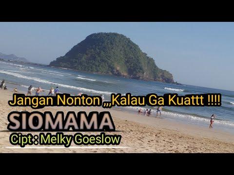 Belajar Lagu Ambon Sio Mama CIPT. Melky Goeslay