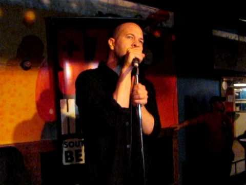 Finger Eleven - Change The World - Acoustic - October 14th, 2010