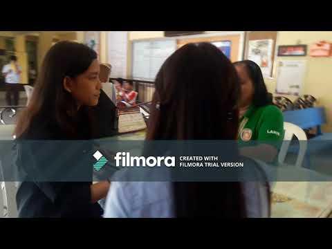 Ang Tinig Broadcasting (Group 1)