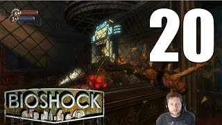 BioShock Remastered - Let's Play Part 20: Mercury Suites