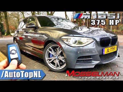 375HP BMW M135i