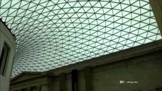 Cyber-travel: 世界四大博物館