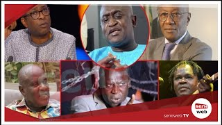 [Taxaw Seetlu] L'enfer Des Artistes Sénégalais
