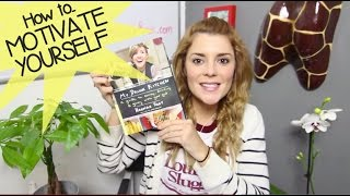 HOW TO WORK OUT // Grace Helbig