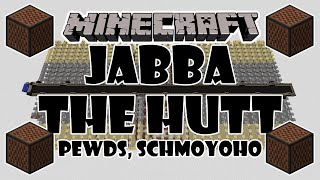 ♪ [FULL SONG] MINECRAFT Jabba the Hutt by PewDiePie & Schmoy…