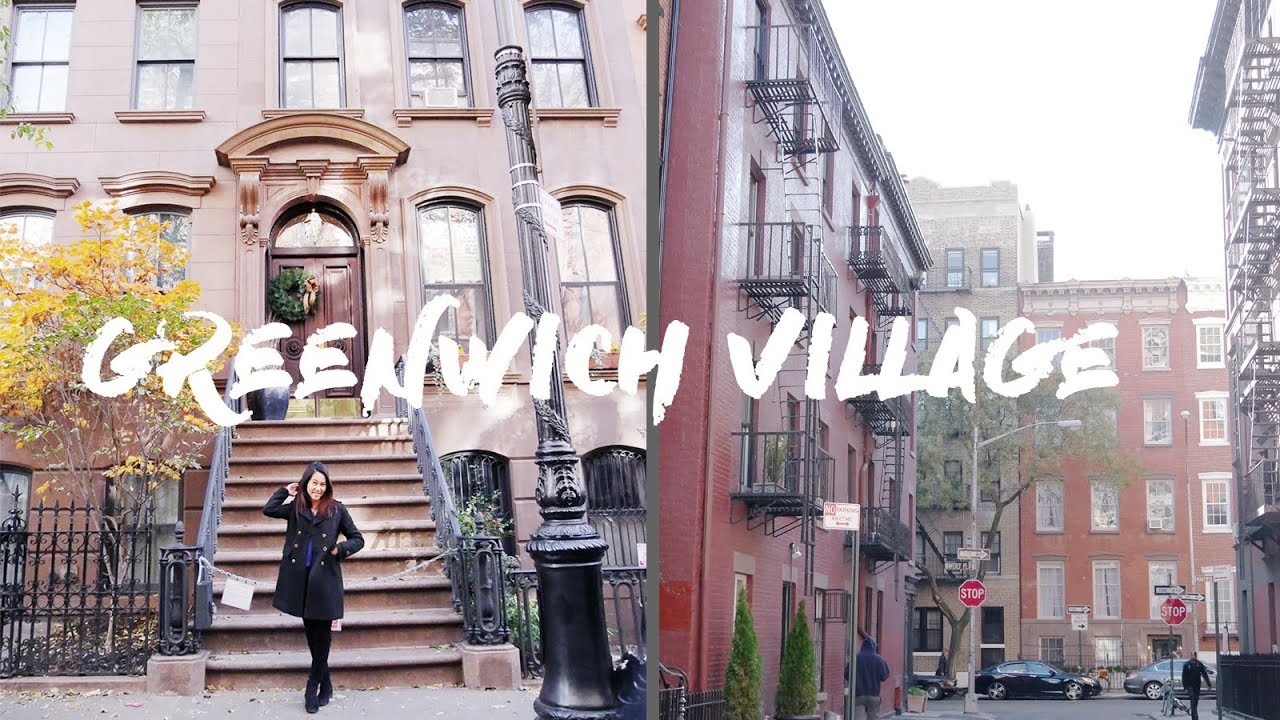Carrie Bradshaw S Apartment 10 Must Do In Greenwich Village Nyc