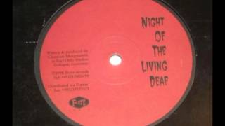 (1998) Christian Morgenstern ‎– Night Of The Living Deaf part 1 (A1)