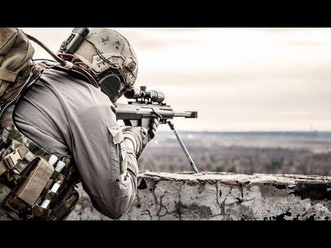 Dünyanın En Uzun Mesafeli Başarılı Sniper Atışları