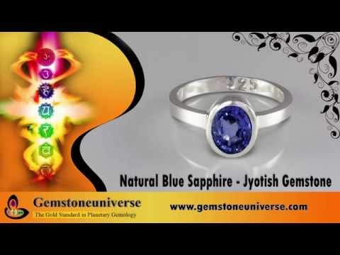 Can I Wear Blue Sapphire in the Ring finger