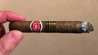 Romeo Y Julieta Habana  Edicion Limitada 2009 Cigar Review