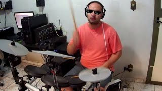 Fast and Furious 7 - Bass Drummer - DJ Snake, Lil Jon - Turn Down for What