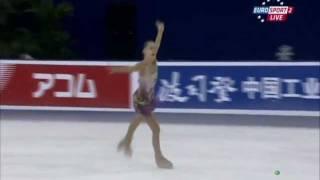This Week in Figure Skating, October 31-November 6, 2011
