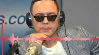 Entrevista a Alexis Valdés en Radio Martí