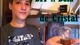 DIY :: Bola de Cristal