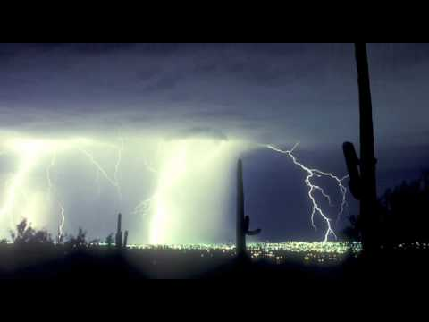 Lightning Science from the University of Arizona