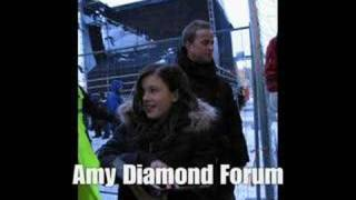 Amy Diamond - Graduation Song (Live P4 Extra 2007)