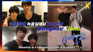 Download [California Love] 동해와 제노의 이야기 / Donghae & Jeno's Story