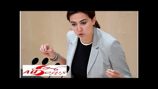 """""""sie Sind Nicht In Bosnien"""": Zwischenrufe Gegen Zadić"""