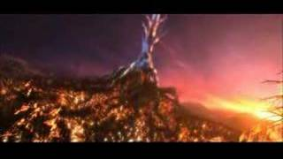 Warcraft III Reign of Chaos Cinematic 7: Eternity's End