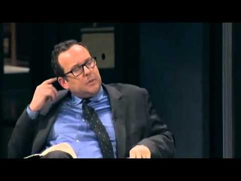 TimesTalks: Martin Amis, Margaret Atwood, and E.L. Doctorow