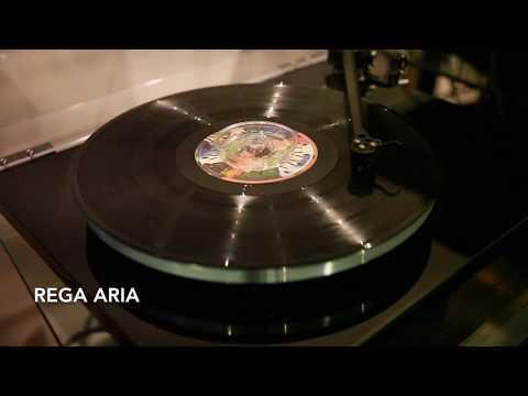 Rega Aria v/s Trigon Advance Phono Stage