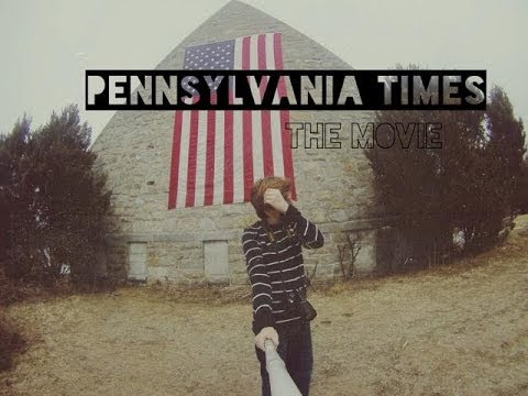 Pennsylvania Times the Movie (Exchange Student)