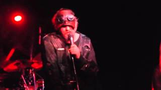 Arcturus - Shipwrecked Frontier Pioneer (Live in Argentina 05-03-2016)
