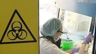Якутские ученые нашли причину редкого смертельного заболевания у детей