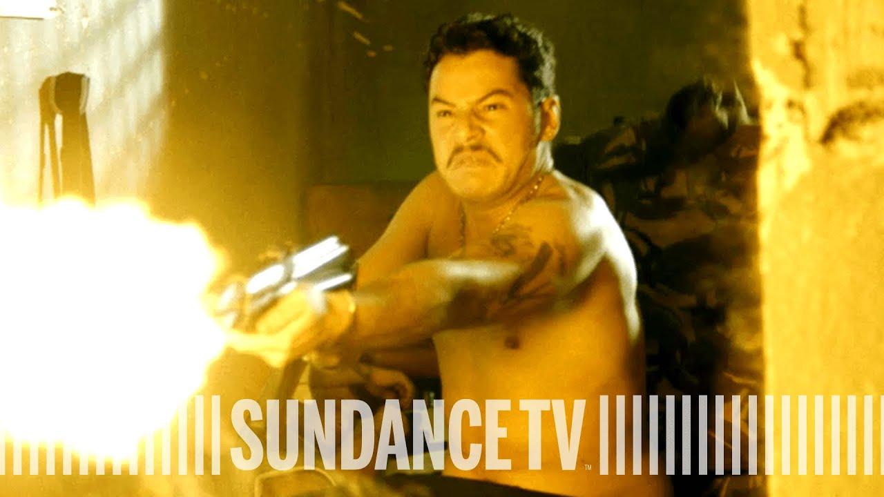 Download GOMORRAH |  'First Rate Television!' Official T.V. Spot | SundanceTV