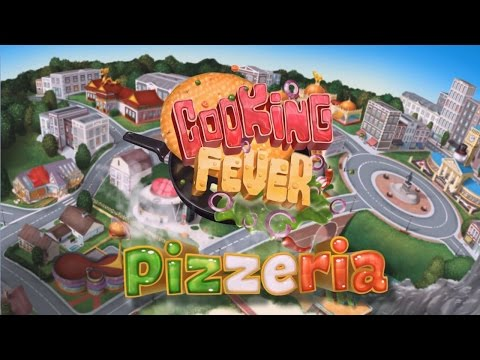 Save Cooking Fever Pizzeria 3D Clip Pictures