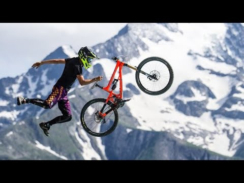 LIKE A BOSS MTB EDITION - INSTA EDIT!