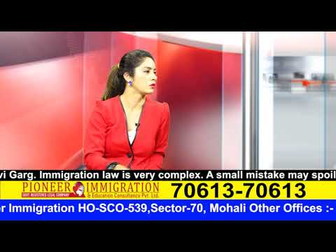 ZEE PHH with PIONEER IMMIGRATION Expert  2 NOV 2017