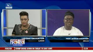 FG-ASUU Talks: Analysing The Issues And Progress In Dialogue thumbnail