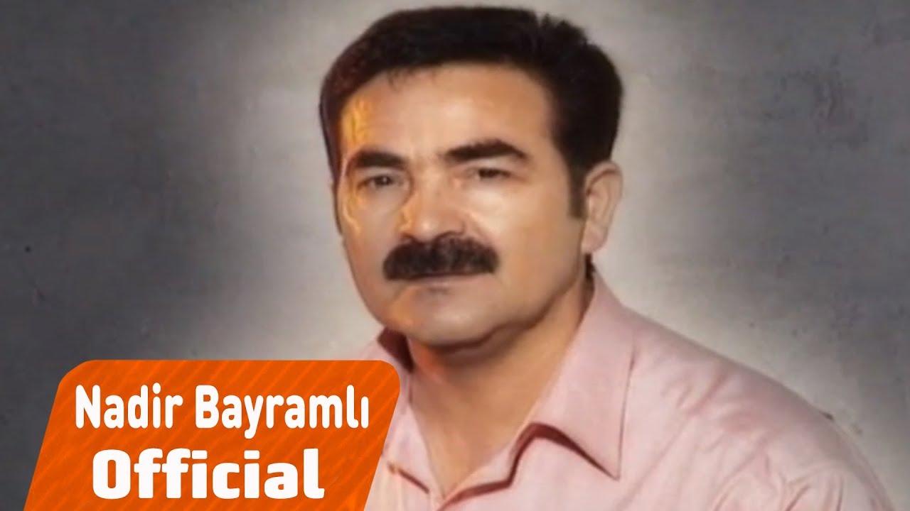 Nadir Bayramlı - Bu Həsrət (Official Klip)